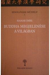 Buddha megjelenése a világban - Régikönyvek