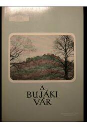 A bujáki vár - Régikönyvek