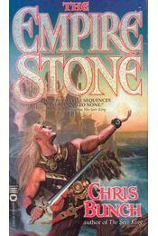 The Empire Stone - Bunch, Chris - Régikönyvek