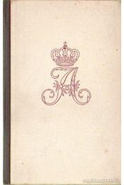 Kaiserin Augusta - Bunsen, Marie von - Régikönyvek