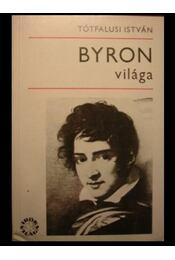 Byron Világa - Régikönyvek