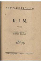 Kim - Régikönyvek
