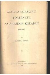 A magyar nemzet története (1-10. kötet) - Régikönyvek