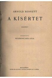 Sisters Takáts, A kísértet, Élve eltemetve - Régikönyvek