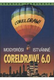 CorelDRAW! 6.0 - Régikönyvek