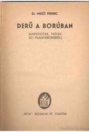 Derű a borúban - Régikönyvek