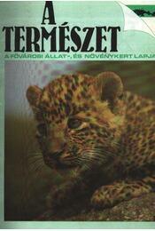 A természet 1990-91 - Régikönyvek