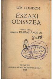 Északi Odisszea - Régikönyvek