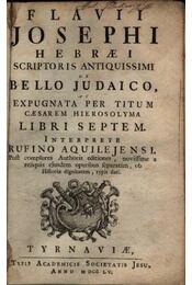 Bello Judaico - Régikönyvek