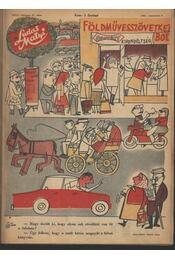Ludas Matyi 1961. évlolyam - Régikönyvek