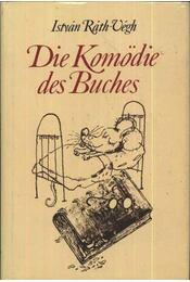 Die Komödie des Buches - Régikönyvek