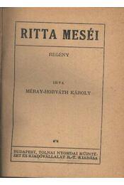 Rita meséi - Régikönyvek