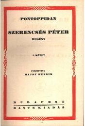 Szerencsés Péter I-II. kötet - Régikönyvek