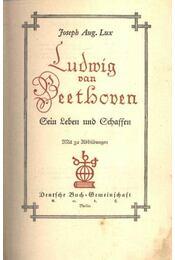 Ludwig Van Bethoven - Régikönyvek
