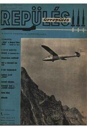 Repülés 1968 (teljes évfolyam) - Régikönyvek
