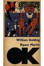 Ripacs Martin - Régikönyvek