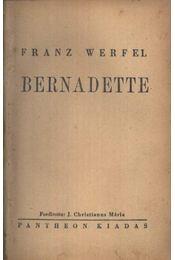 Bernadette - Régikönyvek