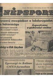 Népsort 1989. február hó - Régikönyvek