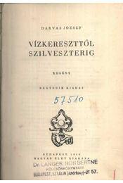 Vízkereszttől Szilveszterig - Régikönyvek