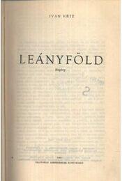 Leányföld - Régikönyvek