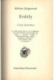 Erdély III. - Régikönyvek