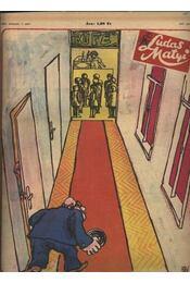 Ludas Matyi 1971. évf. (teljes) - Régikönyvek