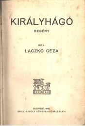 Királyhágó - Régikönyvek