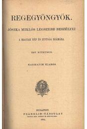 Regegyöngyök - Régikönyvek