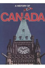 A history of Canada - Régikönyvek