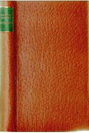 Capillária - Régikönyvek