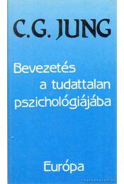 Bevezetés a tudattalan pszichológiájába - Carl Gustav Jung - Régikönyvek