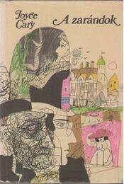 A zarándok - Cary, Joyce - Régikönyvek