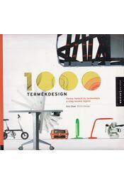 1000 termékdesign - CHAN, ERIC - Régikönyvek