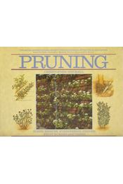 Pruning - Christopher Brickell - Régikönyvek