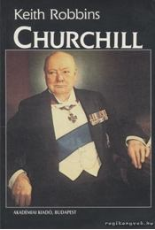 Churchill - Régikönyvek