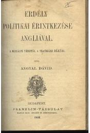 Küzdelem a jogért - Régikönyvek