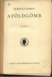 A földgömb - Régikönyvek