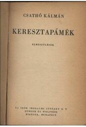 Keresztapámék - Régikönyvek