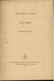 Fecskék - Régikönyvek