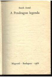 A Pendragon-legenda - Régikönyvek