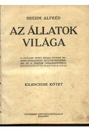 Madarak II. kötet - Régikönyvek