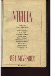 Vigilia1954-1957 - Régikönyvek