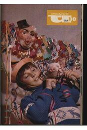 Úttörővezető 77/1-12. XXXI. évfolyam - Régikönyvek