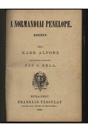 A normandiai Penelope - Régikönyvek