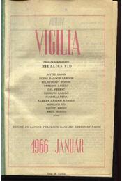Vigilia 1966. (teljes) - Régikönyvek