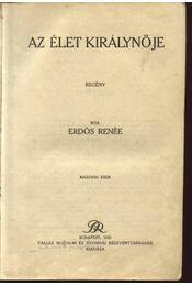 Ősök és ivadékok - Régikönyvek