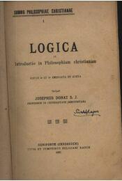 Logica - Régikönyvek