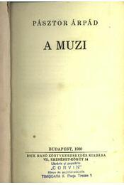 A muzi - Régikönyvek