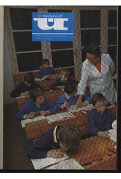 Úttörővezető 1978. évfolyam (teljes) - Régikönyvek