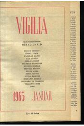 Vigilia 1965. (teljes) - Régikönyvek